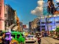 Streets of Cebu