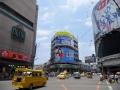 Cebu busy colon street