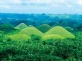 chocolate hills bohol philippines3