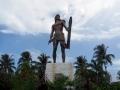 lapu lapu shrine monumento cebu