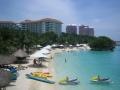 Cebu mactan isola spiaggia