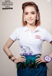 Transessuali Thailandesi 2015