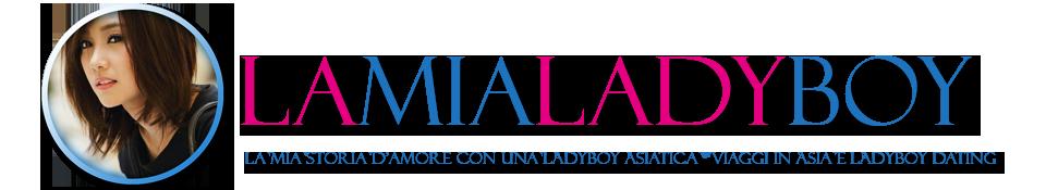 La Mia Ladyboy Logo