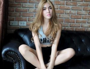 Ladyboy Thailandese - Nisamanee Nutt