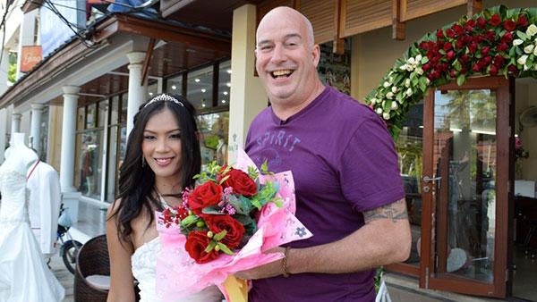 Conoscere ladyboy in Thailandia per relazione