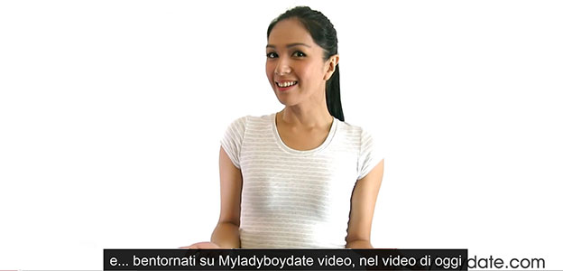 dating ladyboy incontri transgender
