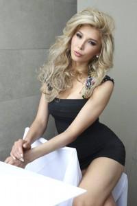 transessuale occidentale jenna talackova