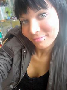 Aida Sampaio - Transgender Italo Brasiliana