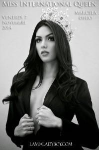 Marcela Ohio Transgender Brasile