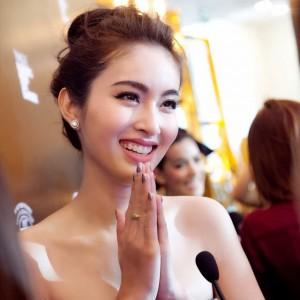 Nong Poy - Ladyboy - Thailandia Miss Internationa Queen 2004