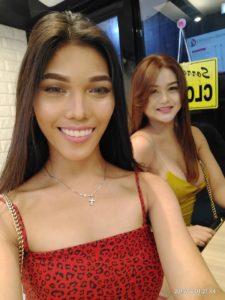 Ladyboys in Asia