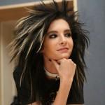 Androgino Bill Kaulitz Tokio Hotel