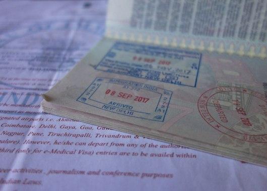 Come soggiornare nelle filippine visa visto permessi for Check permesso di soggiorno